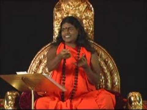 Nithyananda: Deep Truths About I and Mine
