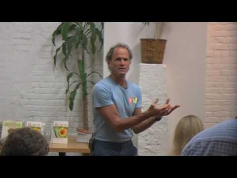 Dr Doug Graham: Where Do I Get Protein From on a Raw Foods Diet?