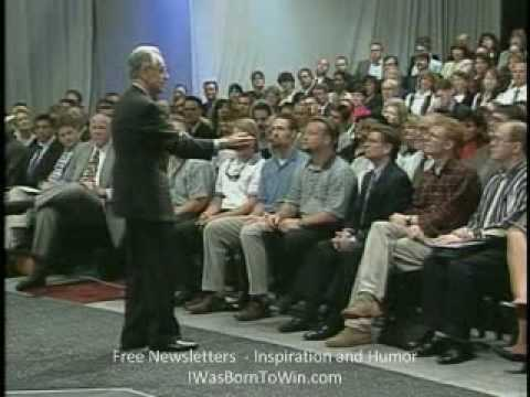 Zig Ziglar: Strategies For Success Intro