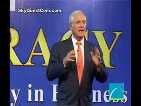 Brian Tracy: Powerful Success Secrets To Get Goals Faster