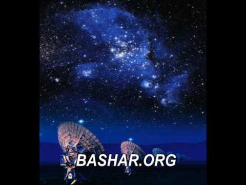 Bashar: Changing Core Beliefs (1 of 3)