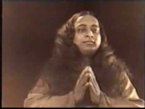 Paramahansa Yogananda: Early Years