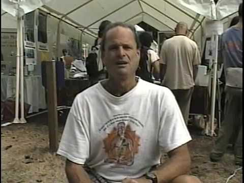 Dr Doug Graham: Interview (2002)