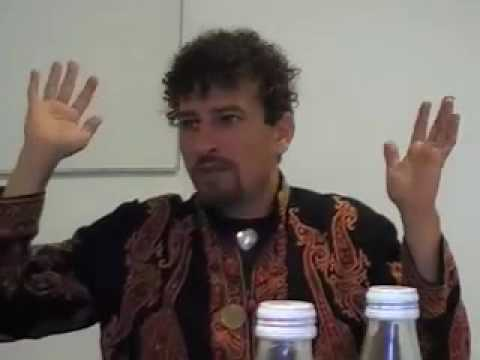 David Wolfe: Raw Food and Dairy Lies