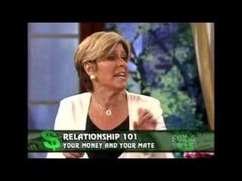 Suze Orman: On The Morning Show With Mike And Juliet (1 of  3)