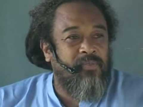 Mooji: Losing Interest In Social Interaction