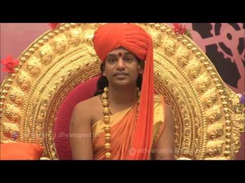 Swami Nithyananda: Laziness - Your Enemy