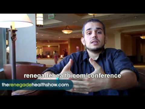 KevinAnnMarie Gianni: Philip McCluskey Lost Over 200lbs on the Raw Food Diet