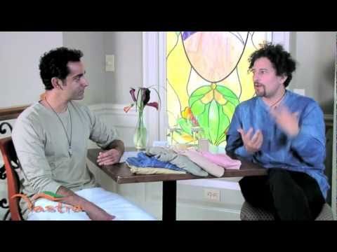 Interview With David Wolfe
