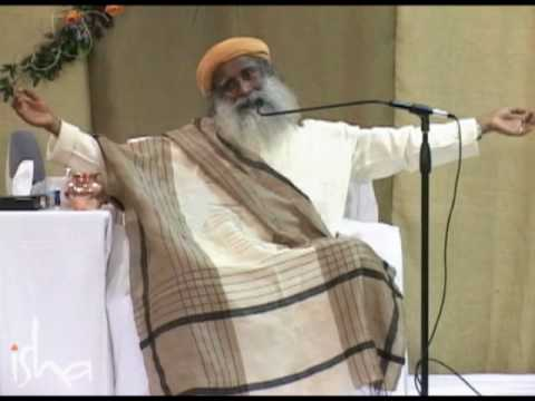 Sadhguru: How Does Drinking Alcohol Affect One