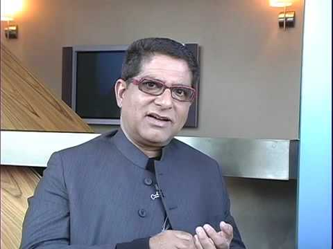 Deepak Chopra: On Barack Obama