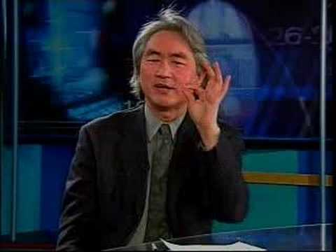 Michio Kaku: Artificial Intelligence