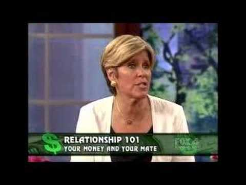 Suze Orman on The Morning Show with Mike and Juliet (2 of 3)
