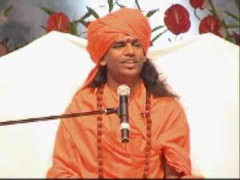 Nithyananda: How, What, When, Where and How of Meditation