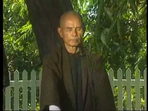 Thich Nhat Hanh: A Brief Biography