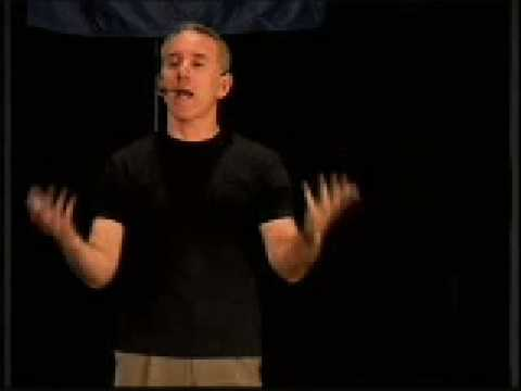 Dan Millman: Law Of Surrender