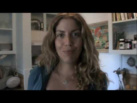 Natasha St Michael: My #1 Tip On Staying On A 100% Raw Food Diet