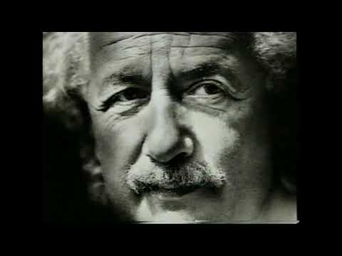 Albert Einstein: How I See The World (1 of 6)