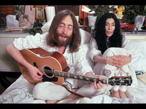 John Lennon: Give Peace A Chance