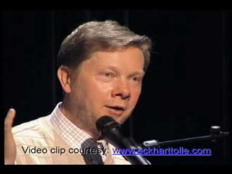 Eckhart Tolle: Wisdom in Daily Life