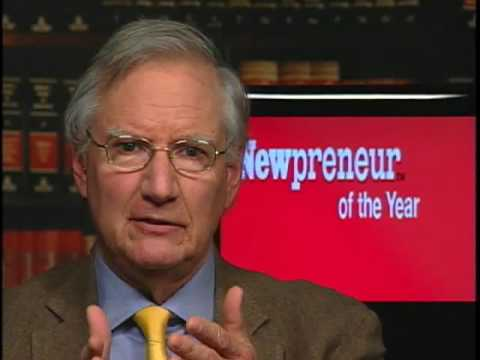 Tom Peters: Start Up Advice To Entrepreneurs