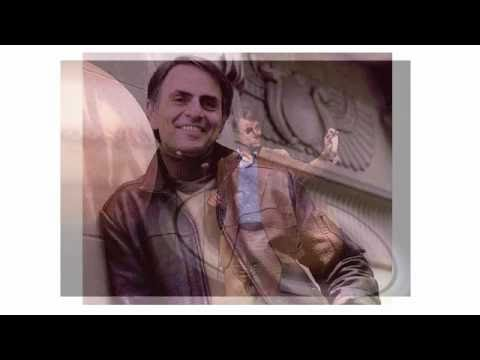 Carl Sagan: Can We Know The Universe?