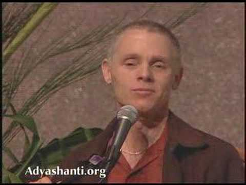 Adyashanti: Be Still And Know