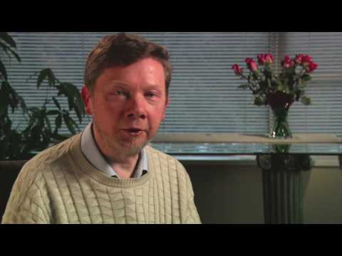Eckhart Tolle: An Introduction to EckhartTolle TV