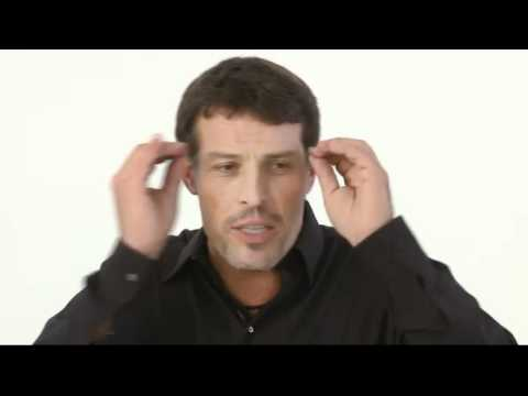 Tony Robbins: Breakthrough Challenge - Part 1 - Overcoming Limiting Beliefs And Emotions