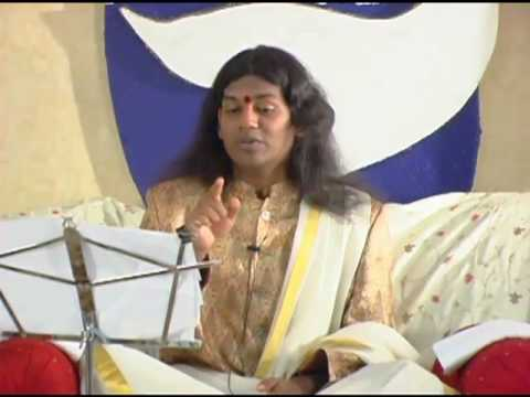 Swami Nithyananda: Give Awareness To That Part That Hurts and Heal Yourself