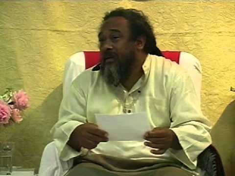 Mooji: The Greatest Healing