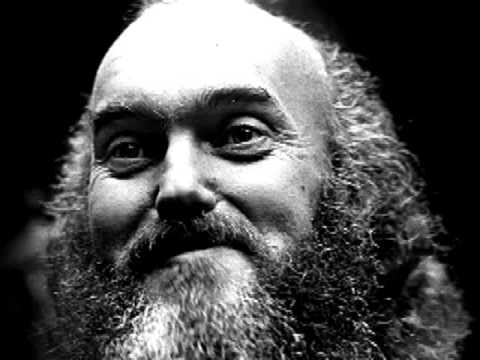 Ram Dass: On Attachment And Addiction