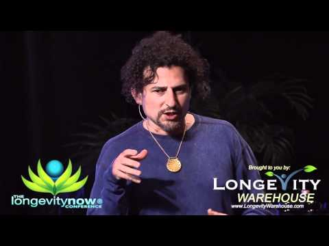 David Wolfe: Boost Brain Power With These Simple Foods