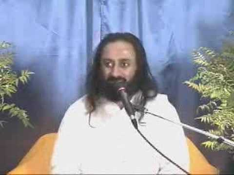 Sri Sri Ravi Shankar: Pain and Suffering