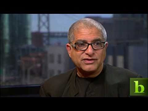 Deepak Chopra: How To Find The Leader Within