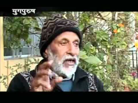 OSHO: Rajneesh Osho Documentary (3 of 5)