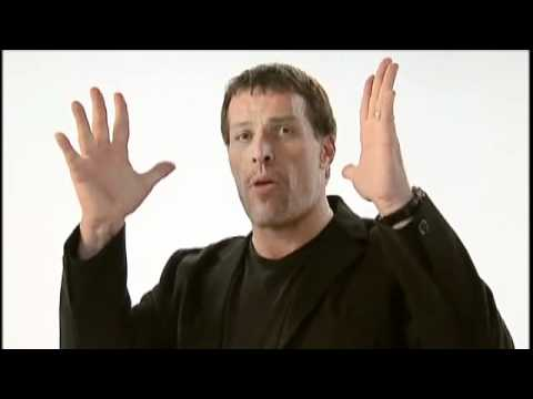 Tony Robbins: Great Motivational Speech Of Tony Robbins Must See!!