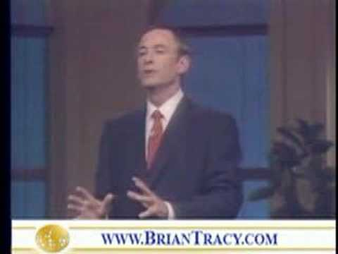 Brian Tracy: 24 Techniques For Closing The Sale (1 of 3)