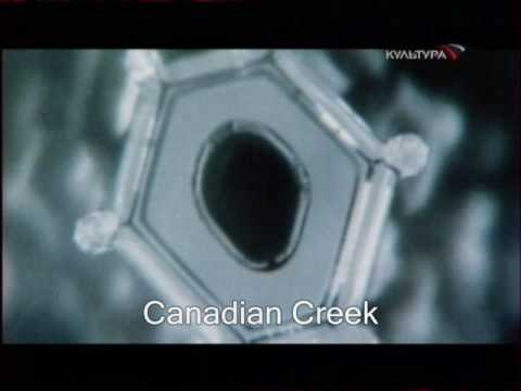 Masaru Emoto: Water - Top Secret