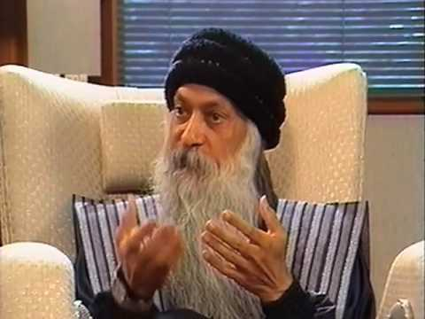 OSHO: I Live Spontaneously
