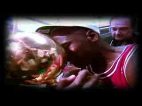 Michael Jordan: This Is The Life Of  The Legend