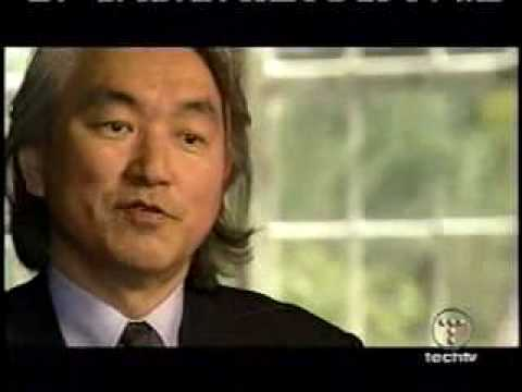 Michio Kaku: String Theory (4 of 4)