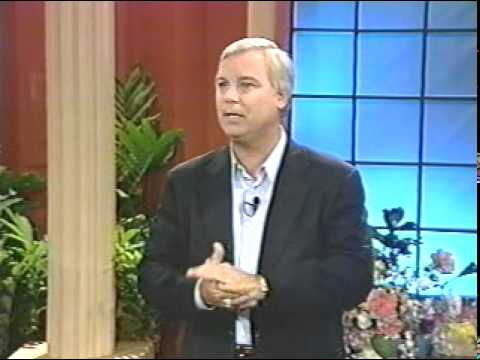 Jack Canfield: Making Your Dreams Come True (6 of 9)