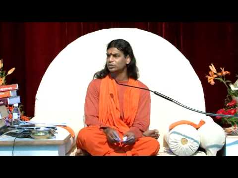 Swami Nithyananda: Life Bliss Engineering, Upanishad