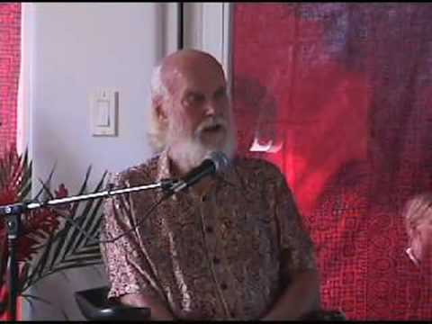 Ram Dass: Open Your Heart And He