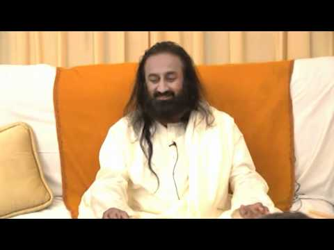Sri Sri Ravi Shankar: Knowledge Talk
