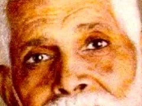 Ramana Maharshi: Look into No-Thing