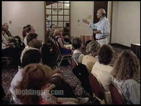 Dr Wayne Dyer: Your Divine Purpose (2 of 3)