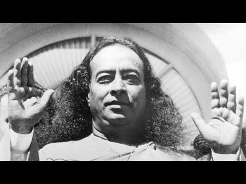 Paramahansa Yogananda: Spiritual Community - Social Pattern for the Future