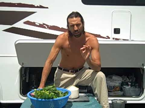 liferegenerator Dan: RAW FOOD DIET - How I got into raw foods!